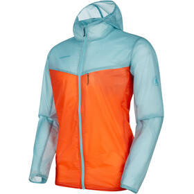 Mammut Convey WB Hooded Jacket Men waters-zion